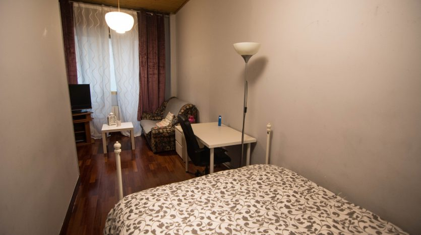 student accommodation bilbao