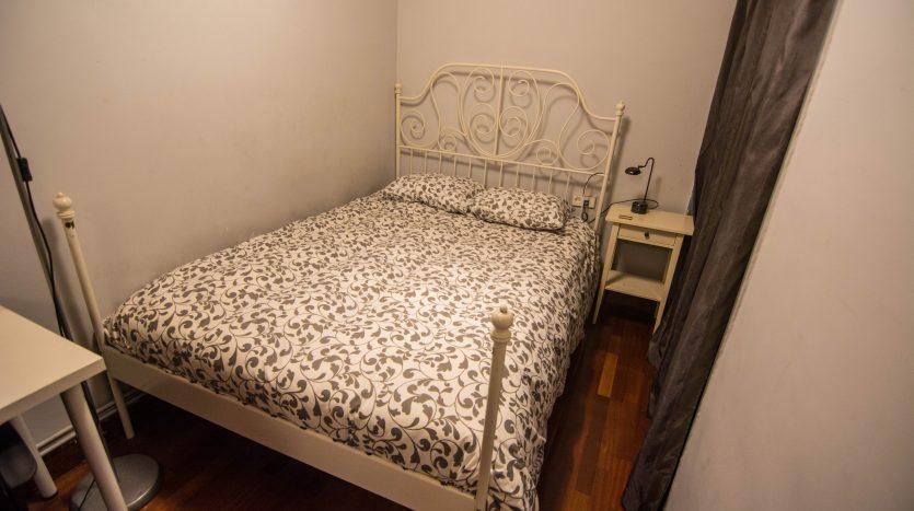 student room in bilbao